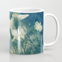 happiness Mugs featuring Happiness by Sandra Arduini