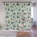 Cactus pattern II by catyarte