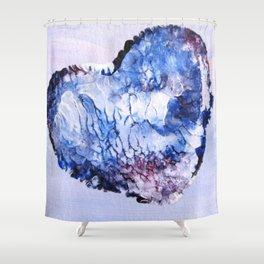 Valentine 18 Shower Curtain