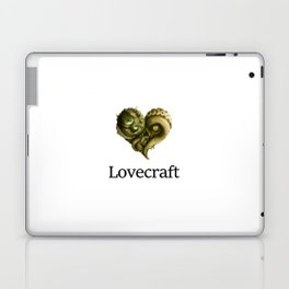 iLovecraft Laptop & iPad Skin