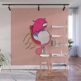 itsy bitsy cooties #13 Wall Mural