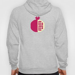 Fruit: Pomegranate Hoody