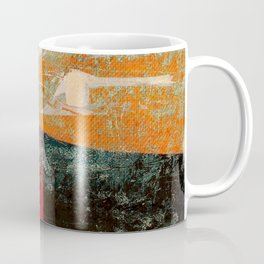 Peoples in North Africa Coffee Mug