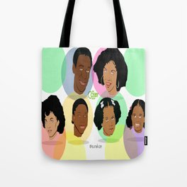 CR38 The Cosby Show Tote Bag