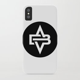 ABV iPhone Case