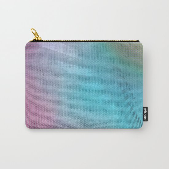Pattern 2016 37 Carry-All Pouch