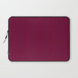 Hamilton Tartan Laptop Sleeve