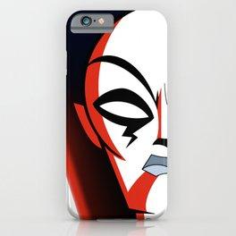 Ventress iPhone Case