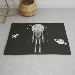 Out of Space Rug