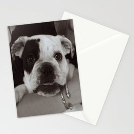 Good Dog Stationery Cards