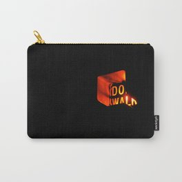 DO WALK Carry-All Pouch