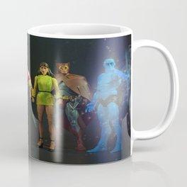 """WATCHMEN"" Coffee Mug"