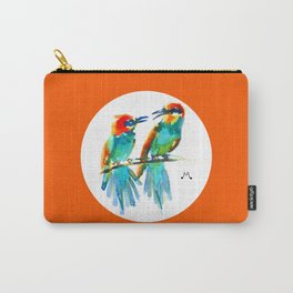 Watercolor 2 Carry-All Pouch