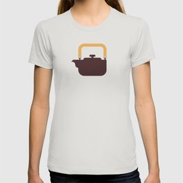 Japan Teapot T-shirt