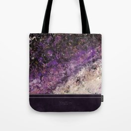 Abstract Art - Beyond Far Tote Bag