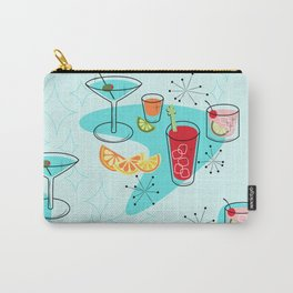 Cabo Cocktails Carry-All Pouch