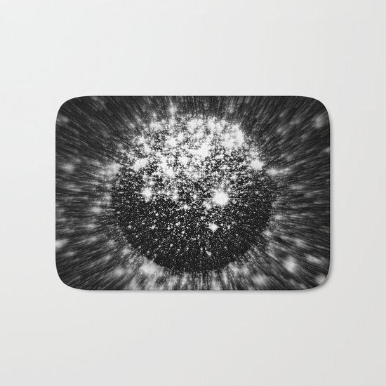 Coming To A Galaxy Near You Bath Mat