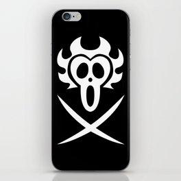Bartolomeo Pirates Flag iPhone Skin