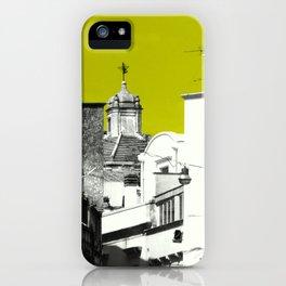 Martina Franca 1 iPhone Case