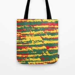 Lady Spice Tote Bag