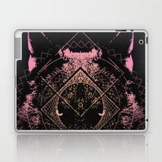 if at first you don't succeed ,call a Jedi. Laptop & iPad Skin