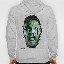 Unique Conor McGregor Graffiti Print / Digital Art / Boxing Print / Framed or Unframed / Notorious / Hoody