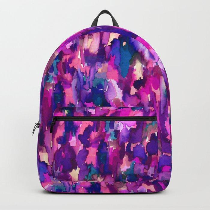 Verve (Purple) Backpack