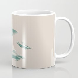 Disco Volante Coffee Mug