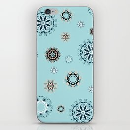 Mandala (1) iPhone Skin