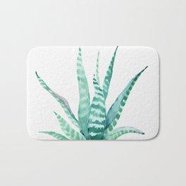 Succulent Life Bath Mat