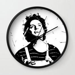 Mac DeMarco: Love Wall Clock