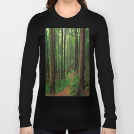 Forest 4 Long Sleeve T-shirt