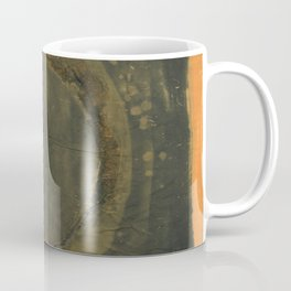 The Third Nothing Coffee Mug