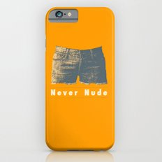 Never iPhone 6s Slim Case