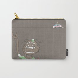 Best Mommy EVER! Carry-All Pouch