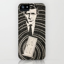 The Fifth Dimension iPhone Case