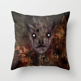 Becker Throw Pillow
