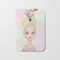Spring Queen Bath Mat