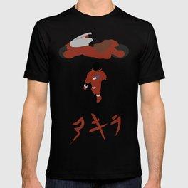 Hero & Bike T-shirt