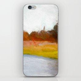 Idylle iPhone Skin