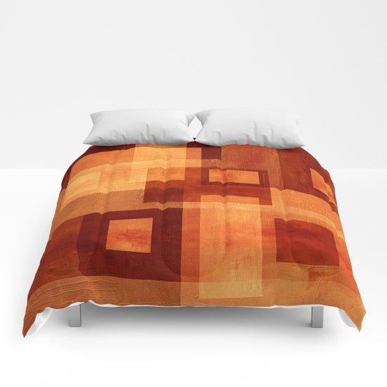 Textures/Abstract 103 Comforters