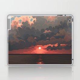 Sea break Laptop & iPad Skin