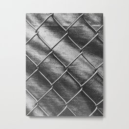 Relax and Breathe VI Metal Print