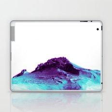 LOST TIME MOUNTAIN Laptop & iPad Skin