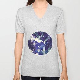 Buoyant world Unisex V-Neck