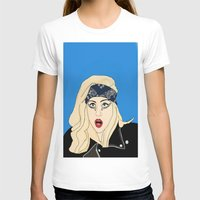 artpop T-shirts featuring ARTPOP by Lord Gloria