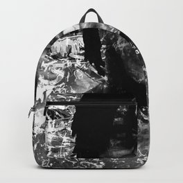 SOSA (BLACK & WHITE VERSION) Backpack