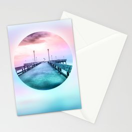 Toronto Islands Dreamland Stationery Cards