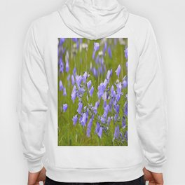 Bluebells Meadow #decor #society6 Hoody