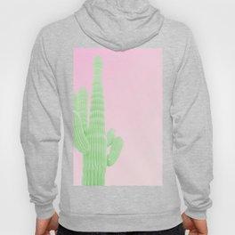 Cactus Pink Hoody